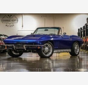 1966 Chevrolet Corvette for sale 101257076