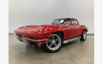 1966 Chevrolet Corvette for sale 101258701