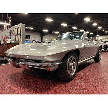 1966 Chevrolet Corvette for sale 101259626