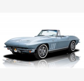 1966 Chevrolet Corvette for sale 101262143