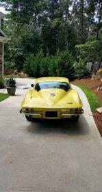 1966 Chevrolet Corvette for sale 101275957