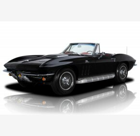 1966 Chevrolet Corvette for sale 101285062