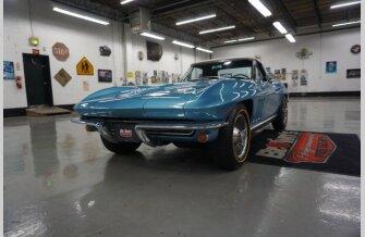 1966 Chevrolet Corvette for sale 101286243