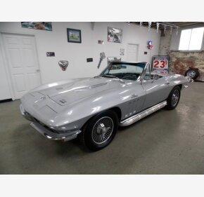 1966 Chevrolet Corvette for sale 101292182