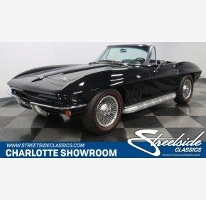 1966 Chevrolet Corvette for sale 101302320