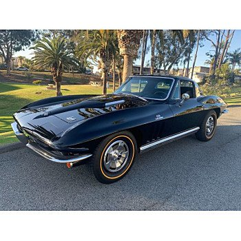 1966 Chevrolet Corvette for sale 101302887