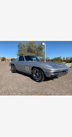 1966 Chevrolet Corvette Coupe for sale 101303052