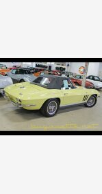 1966 Chevrolet Corvette Convertible for sale 101307616