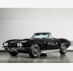 1966 Chevrolet Corvette for sale 101319438