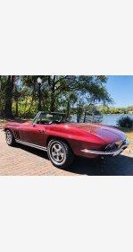 1966 Chevrolet Corvette for sale 101319948