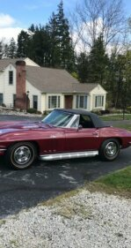 1966 Chevrolet Corvette for sale 101322225