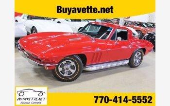 1966 Chevrolet Corvette for sale 101332278