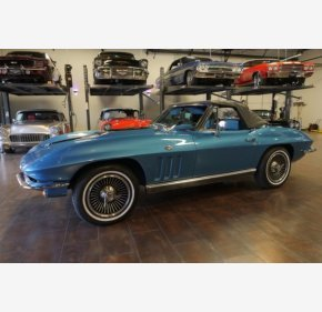 1966 Chevrolet Corvette for sale 101337895