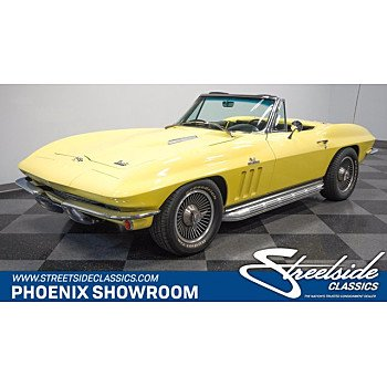 1966 Chevrolet Corvette for sale 101342407