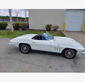 1966 Chevrolet Corvette Convertible for sale 101344017