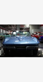 1966 Chevrolet Corvette Convertible for sale 101344956