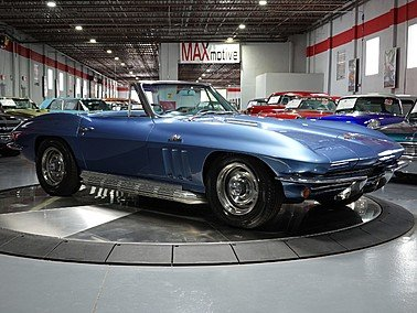 1966 Chevrolet Corvette Convertible for sale 101344956