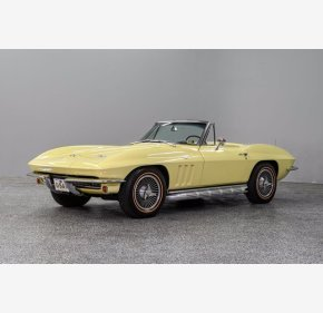 1966 Chevrolet Corvette for sale 101345410