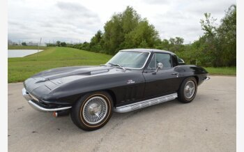 1966 Chevrolet Corvette for sale 101346375