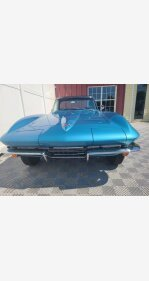 1966 Chevrolet Corvette Convertible for sale 101350784