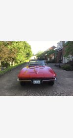 1966 Chevrolet Corvette Convertible for sale 101353282