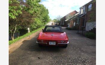 1966 Chevrolet Corvette Convertible for sale 101353282