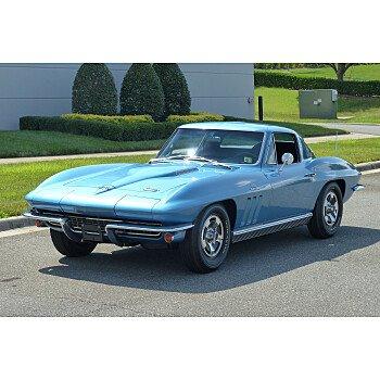 1966 Chevrolet Corvette for sale 101353585