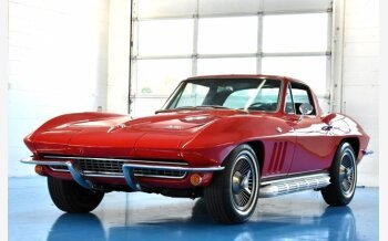 1966 Chevrolet Corvette for sale 101353771