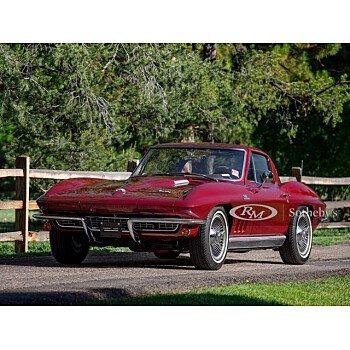 1966 Chevrolet Corvette for sale 101353836
