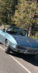 1966 Chevrolet Corvette Convertible for sale 101357687