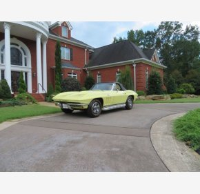 1966 Chevrolet Corvette 427 Convertible for sale 101358866