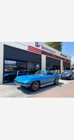 1966 Chevrolet Corvette for sale 101361027