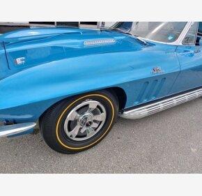 1966 Chevrolet Corvette Convertible for sale 101367980