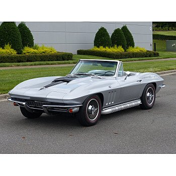 1966 Chevrolet Corvette for sale 101376484