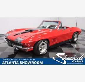 1966 Chevrolet Corvette for sale 101382824