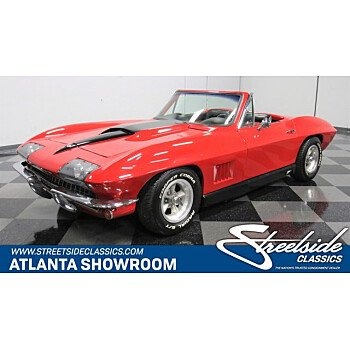 1966 Chevrolet Corvette for sale 101382824
