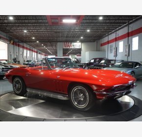 1966 Chevrolet Corvette Convertible for sale 101386285