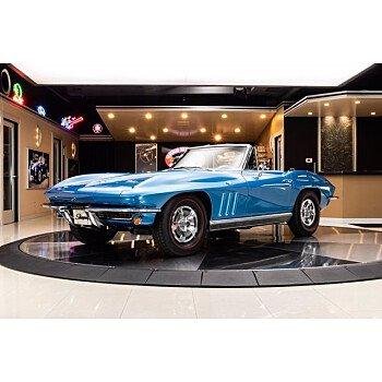 1966 Chevrolet Corvette for sale 101386877