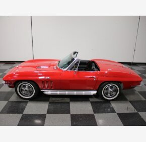 1966 Chevrolet Corvette 427 Convertible for sale 101387964