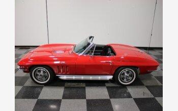 1966 Chevrolet Corvette 427 Convertible for sale 101387964