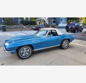 1966 Chevrolet Corvette for sale 101390602