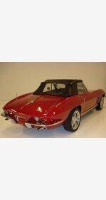 1966 Chevrolet Corvette Convertible for sale 101394520