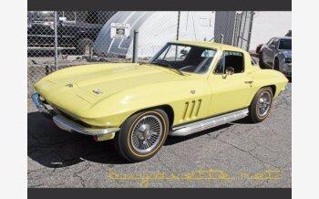 1966 Chevrolet Corvette Coupe for sale 101395320