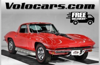 1966 Chevrolet Corvette for sale 101406510