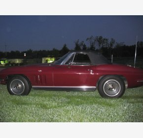1966 Chevrolet Corvette for sale 101407861