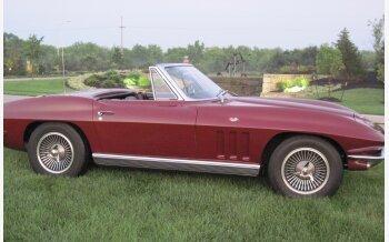 1966 Chevrolet Corvette for sale 101407861