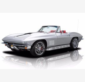 1966 Chevrolet Corvette for sale 101412086
