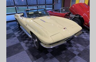 1966 Chevrolet Corvette Convertible for sale 101414720