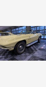 1966 Chevrolet Corvette Convertible for sale 101414720