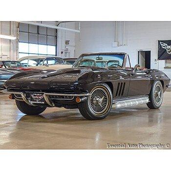 1966 Chevrolet Corvette for sale 101415002